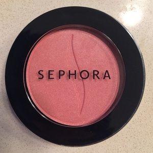 Sephora rose sorbet blush